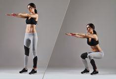 10 Tricks To Get Rid Of Stubborn Leg Fat - Feminqa Weight Loss