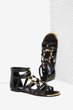 Sandal ==
