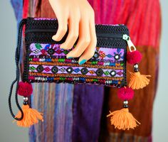 Purple and black  clutch bag,Sindhi embroidery bag,Handmade bags,Clutches,Evening bags,Banjara bags,Vintage Fabric bags,Pouches,Handbags by ZsTribalTreasures on Etsy