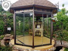 #closuresmadeofglass  #glassterraces #decorationofglass #garden #gardendesign Glass Design, Garden, Garten, Lawn And Garden, Gardens, Gardening, Outdoor, Yard, Tuin