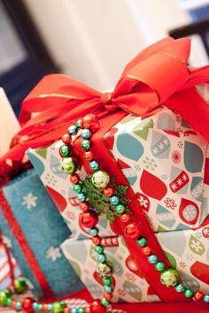 Gift packaging #present #packaging