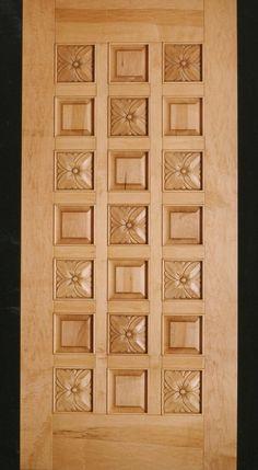 New Wooden Door Design Entrance Carved Wood Ideas, – Door Types Single Door Design, Wooden Front Door Design, Double Door Design, Wood Design, Wood Entry Doors, Entrance Doors, Wooden Doors, Front Doors, Front Entry