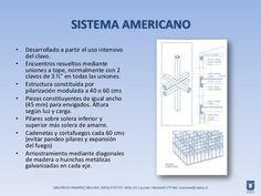 SISTEMAS ESTRUCTURALES EN MADERA<br />MAURICIO RAMIREZ MOLINA | ARQUITECTO | MSc UC Louvain | Master© UTFSM | eramirez@uta...