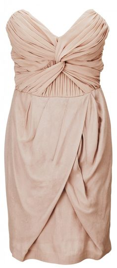 HM+By+Night+Collection+Nude+Strapless+Dress+Fall+2010.jpg (450×1024)