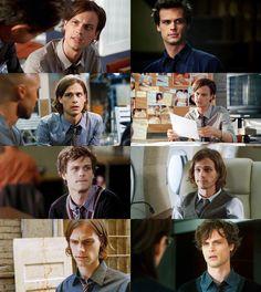 The evolution of Dr Reid