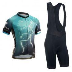 d20b8d815 Monton Cycling - Blazers Star Energy Custom Cycling Kit for Beginners