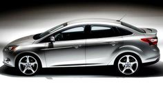 2015 2016 Ford Focus Sedan Price and Review