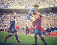 FC Barcelona <3