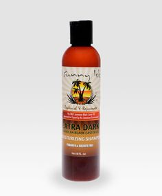 SunnyIsleJamaicanBlackCastorOil.com - Sunny Isle Jamaican Black Castor Oil Extra Dark Shampoo, $11.99 (http://www.sunnyislejamaicanblackcastoroil.com/sunny-isle-jamaican-black-castor-oil-extra-dark-shampoo/)