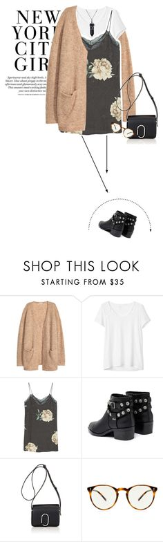 """""""Summer into Fall"""" by solespejismo ❤ liked on Polyvore featuring H&M, Gap, MANGO, Senso, 3.1 Phillip Lim, Oliver Peoples and Bling Jewelry"""