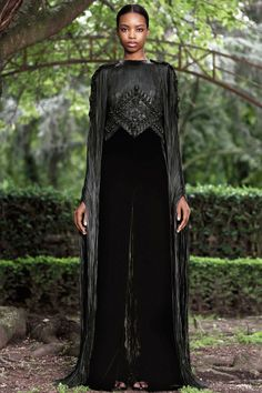 Givenchy Fall 2012 Couture Collection - Fashion on TheCut