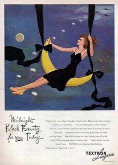 Parachute Ad 1944