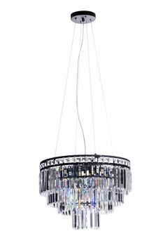 Aurora pendant lamp from Spot Light