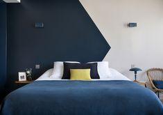 Hotel Henriette à Paris - Ma Récréation - le blog de Lili Barbery-Coulon