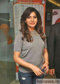 Actress Samantha Ruth Prabhu Latest Cute Exclusive Spicy Photos Gallery