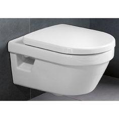 Op zoek naar een Villeroy en boch Omnia architectura wandcloset zonder spoelrand ceramic+ wit? Bestel deze en andere Villeroy & Boch Omnia Architectura producten voordelig online bij Sanitairwinkel.be