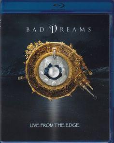 Bad Dreams - Live From The Edge (2017) Blu-ray http://ift.tt/2DV9cm2 February 03 2018 at 11:41AM  Bad Dreams - Live From The Edge (2017) Blu-ray  Genre: Neo-ProgProg Rock | Label: Bad Dreams [BDM-L001] | Year: 2017 | Quality: Blu-ray | Video: MPEG-4 AVC Video / 34998 kbps / 1080i / 29.970 fps / 16:9 | Audio: LPCM Audio 2.0 / 48 kHz / 2304 kbps / 24-bit; AC3 5.1 / 48 kHz / 448 kbps; DTS-HD MA 5.1 / 48 kHz / 4650 kbps / 24-bit | Time: 1:23:26 | Size: 23.01 GB  Progressive rock stalwarts Bad…