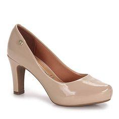 Resultado de imagem para sapatos femininos vizzano