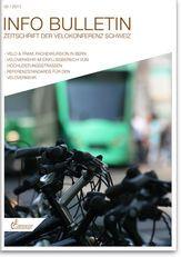 Interne Seite: Info bulletin 02 / 2011