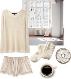 Lazy sunday outfit