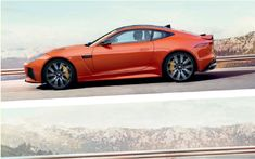 He seems that the new creation SVR - the high-performance Jaguar Land Rover branch - will be devilishly fast ... so fast that it has arrived before its unveiling!Indeed, a media Netherlands just unveil the early images of the Jaguar F-Type SVR, the most efficient and powerful of this alluring English car.   #autoes #car #cars guide #New models #News #The Car Guide #the cars #the Jaguar F-Type SVR arrives before time