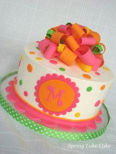 11th Birthday Cake Ideas Birthday cake for 11 year old girl