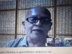 """REDE BRASIL.NET,  DOM WERNEK -""""X""""- GERALDO PATRIOTAS DO BRASIL - Politic..."""