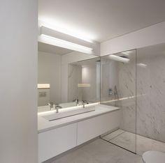 47 Design Bathroom with Unique Bathup Concept - Home-dsgn New Bathroom Ideas, Bathroom Inspiration, Small Bathroom, Bathroom Design Luxury, Interior Design Kitchen, Dream Home Design, House Design, Bad Inspiration, Attic Remodel