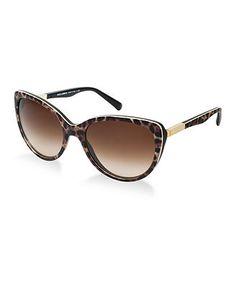 Dolce & Gabbana Sunglasses, DG4175