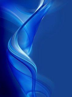 #blue #fractal by Hercio Dias