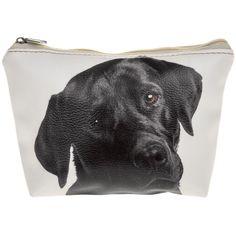 Black Labrador Gundog Design Tea Towel modern art Shooting Gift