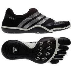 Men's adidas adiPure Trainer Shoes3