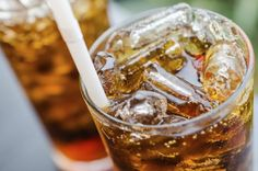 Soda from 13 Foods You Probably Shouldn't Eat When Traveling (Slideshow)