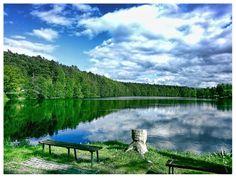 Some ordinary lake