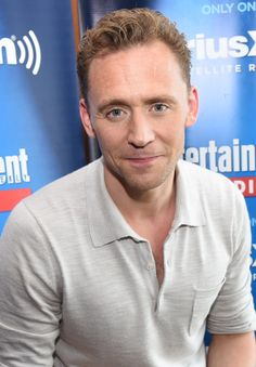 Tom Hiddleston @ SiriusXM's Entertainment Weekly Radio Channel Broadcasts Comic-Con 2016 at Hard Rock Hotel San Diego 22.7.2016 From http://tw.weibo.com/torilla/4000672133712147