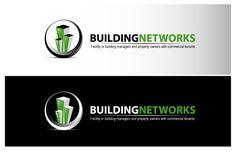 Logo Design for Building Networks by Design Master
