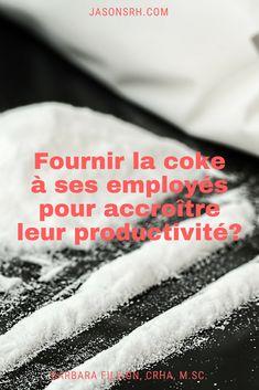 #jasonsrh #cocaïne #consommation #facultésaffaiblies #santéetsécuritéautravail #travail