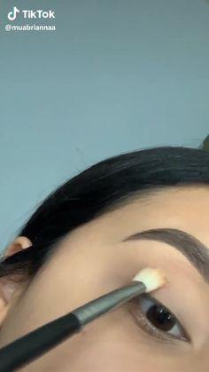 easy makeup ideas makeup ideas face makeup ideas ideas for zombies makeup ideas halloween makeup ideas eye makeup ideas ideas for thanksgiving Makeup Eye Looks, Beautiful Eye Makeup, Cute Makeup, Glam Makeup, Makeup Inspo, Scary Makeup, Eyebrow Makeup, Skin Makeup, Eyeshadow Makeup