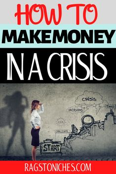 Do you need to make money in a recession or a crisis, maybe you need to save money, pay bills, or you want to start your own business. If you'd like to start an online business, this post could help. Make Money Fast Online, Online Cash, Online Income, Make Money Blogging, Legit Work From Home, Legitimate Work From Home, Work From Home Jobs, Cash From Home, Make Money From Home