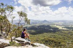 Mt Cooroora Hike-3