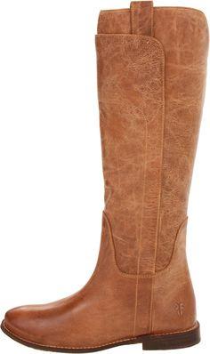 Amazon.com: FRYE Women's Paige Tall Riding Boot: Shoes