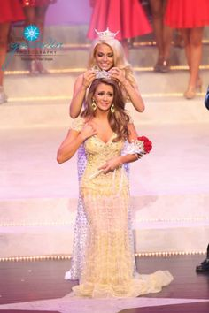 Hannah Robison,Miss Tennessee 2015