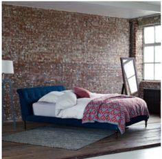 Mathew Hilton bed
