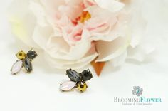 "Pink Lady BecomingFlower Fashion&Fine Jewelry.​ Online jewelry shop based in Vancouver, BC. Take advantage of our summer promotion! Use promo code ""Blossom"" at checkout and get 20% off on all orders! Free shipping available*"