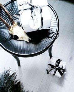 HOUSE of IDEAS XMAS  black & white