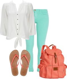 """""""Relaxed"""" by sydney-emerson on Polyvore"""