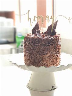 Birthday Cake 6-3-17!