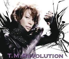 TM Revolution