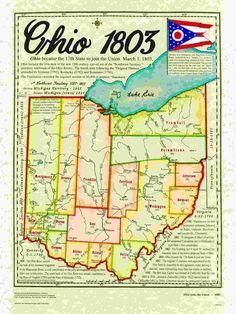 630 Best Ohio Pride images