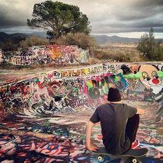 #LL @LUFELIVE #Skateboarding #Skatepark